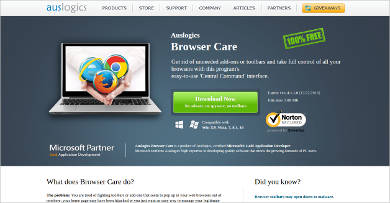 ausologics browser care1