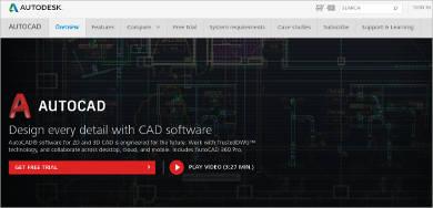 autocad most popular software1