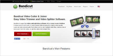 bandicut video cutter joiner