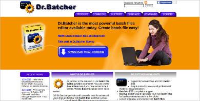 batch file modifier