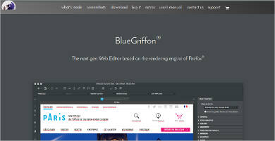 bluegriffon for mac