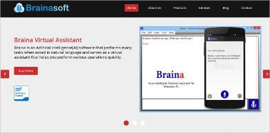 braina virtual assistant1