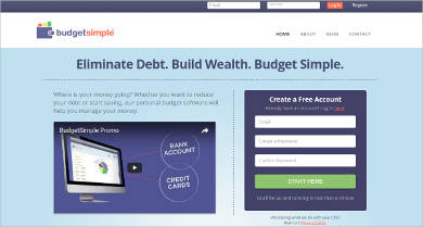 budgetsimple