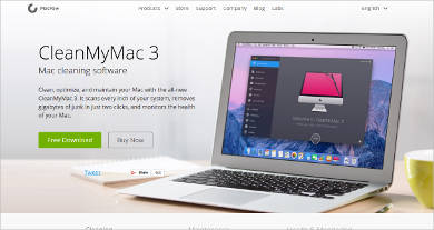 cleanmymac 3 for mac