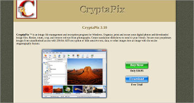 cryptapix for windows