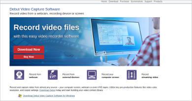 debut video capture software2