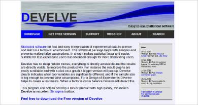 develve for linux