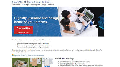 dreamplan home design software for windows