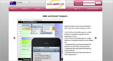 ealth patient management software for mac