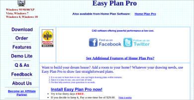 easy plan pro