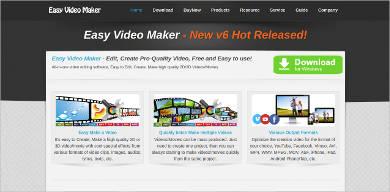 easy video maker