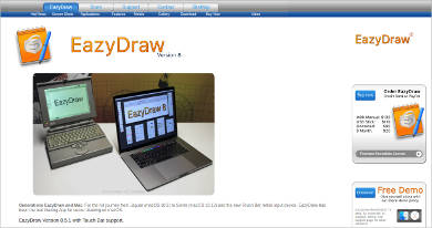 eazydraw for mac1