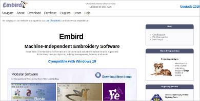 embrid