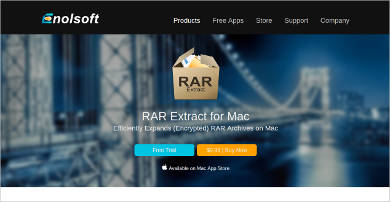 enolsoft rar extract for mac
