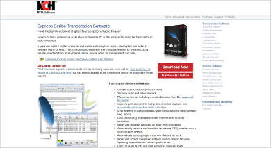 express scribe transcription software most popular software1
