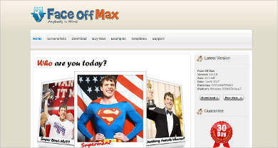 face off max for windows