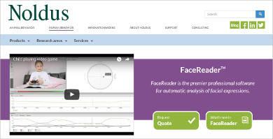 face reader by noldus