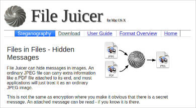file juicer for mac