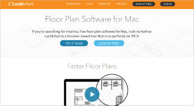 7 free floor plan software free download for windows mac android downloadcloud. Black Bedroom Furniture Sets. Home Design Ideas