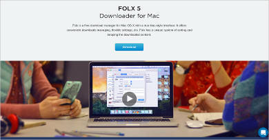 folx software for mac