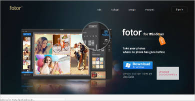fotor for windows1