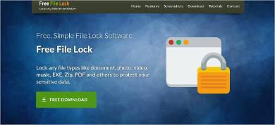 free file lock