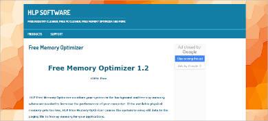Free Memory Optimizer 1.2