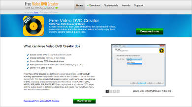 free video dvd creator for mac