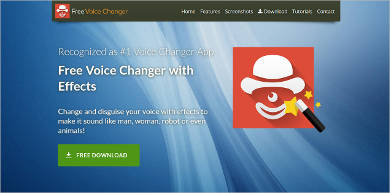 free voice changer1