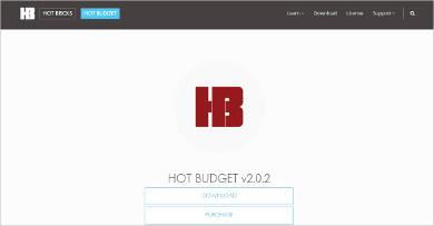 hot budget v2
