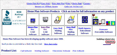 home plan pro most popular software