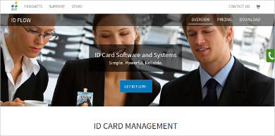 id flow most popular software