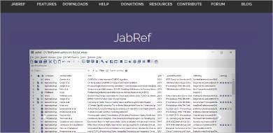 jabref for windows