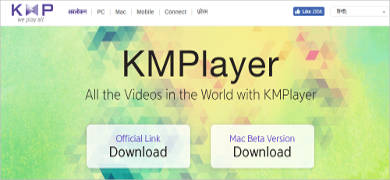 kmp player for windows
