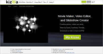 Kizoa