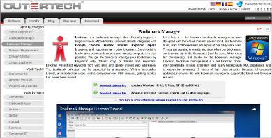 linkman most popular software