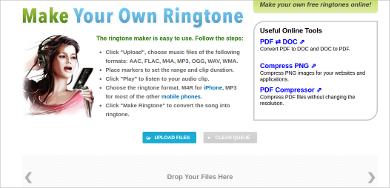 makeown ringtone