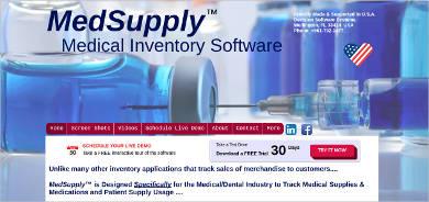med supply