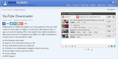 mediahuman youtube downloader1