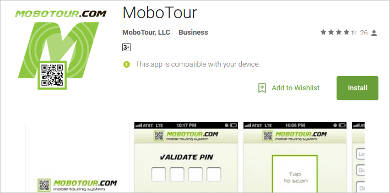 mobotour for android