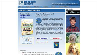 morpheus photo morpher