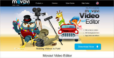 movavi video editor4