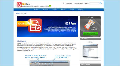 ocr free for windows