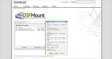 osfmount for mac