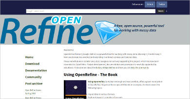 openrefine for windows
