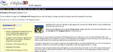 oziexplorer3d mapping software for windows