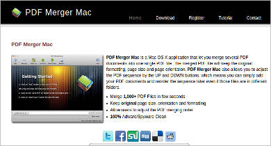 pdf merger mac