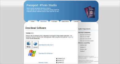 passportphotostudio for mac
