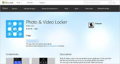 photo video locker1