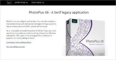 photoplus x8